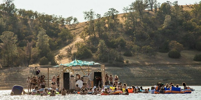 Emancipator, STWO, Sweater Beats to Headline Once Upon A Festival