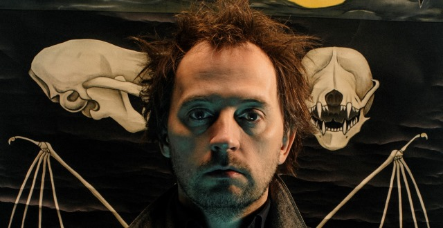 Live Stream Squarepusher's 'Damogen Furies' Album Release Event Today