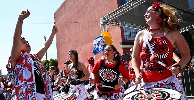 Photos: Carnaval Festival 2015
