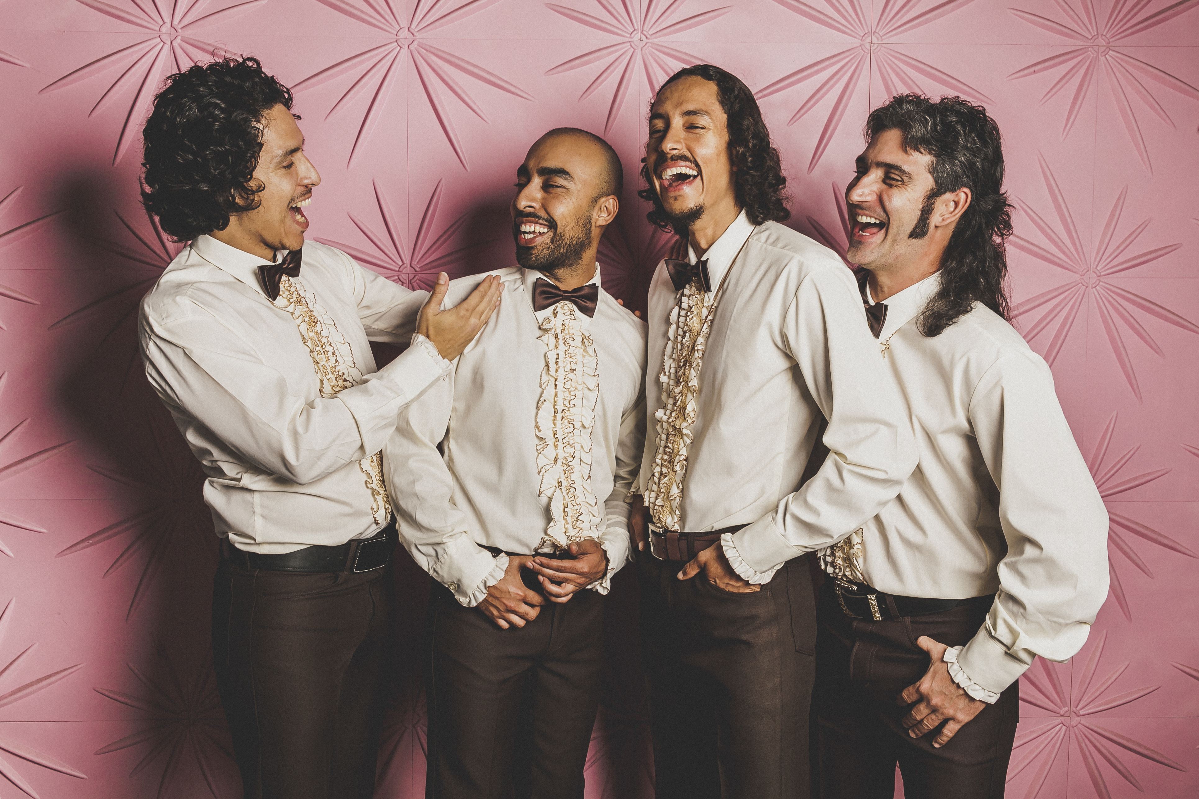 Chicano Batman Crusades the Bay Area For Two Nights