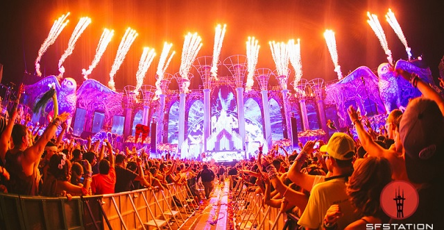 Calvin Harris, Tiesto, Avicii Top Lineup for Colossal Electric Daisy Carnival 2015