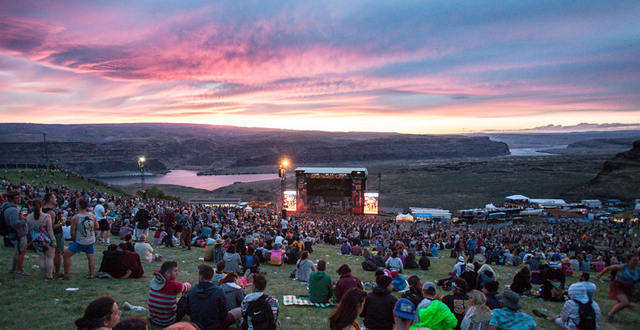 Photos: Sasquatch Music Festival 2015