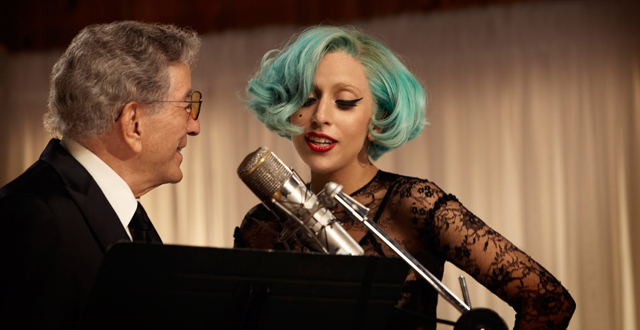 Win Tickets to Lada Gaga & Tony Bennett at Concord Pavilion