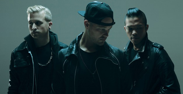 Metallica – Lords of Summer (The Glitch Mob Remix)