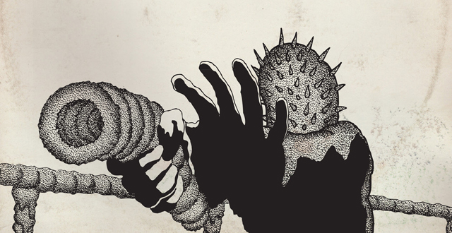 First Listen: Thee Oh Sees' New Album, 'Mutilator Defeated At Last'