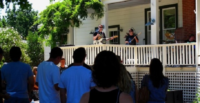 Free SF Porchfest Celebrates Music, Community in the Mission and Noe Valley