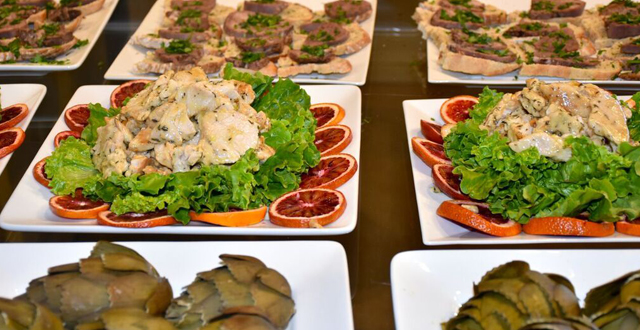 400-Year-Old Menu Recreated by Food Historian Ken Albala