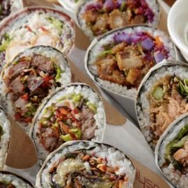 San Francisco's Best Food Mashups
