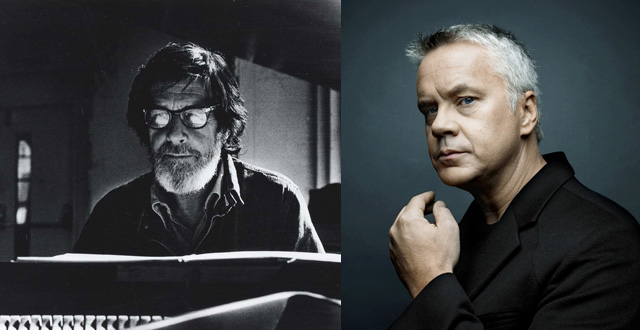 Tim Robbins Reads John Cage with SF Symphony Accompaniment
