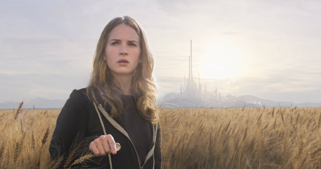 Movie Review: 'Tomorrowland' is Worth a Visit