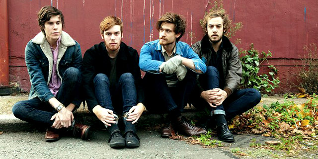 Q&A: Wild Nothing Wraps Up 5-City Converse Rubber Tracks Live Tour in SF