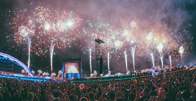 Photos: Electric Daisy Carnival Las Vegas 2015