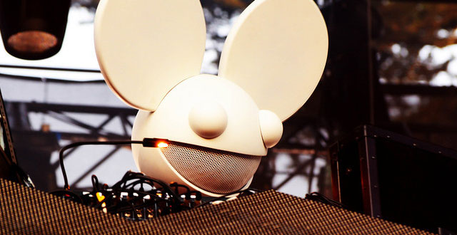 The National, Deadmau5 to Headline Treasure Island Music Festival 2015
