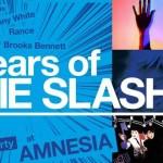 last slash