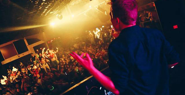 Q&A: Finland's Lenno Leaves Remixes Behind, Debut Show in SF