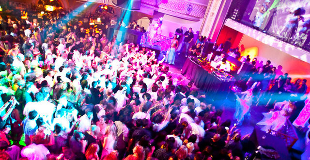 San Francisco's Best Parties This Weekend