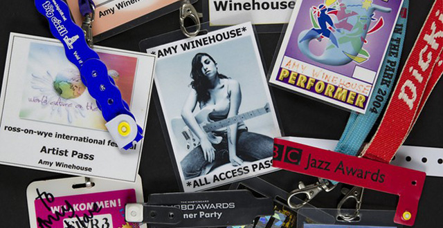 Before Fame: Amy Winehouse Exhibits in SF Explore Singer's Life, Love of Family