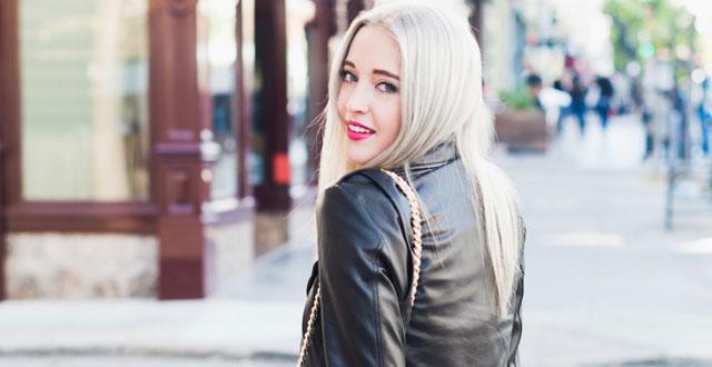 Local Favorites: Blogger Bryn Newman