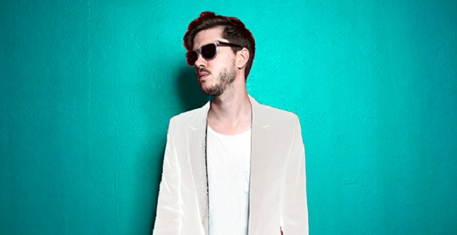Ben Browning of Cut Copy Launches Solo Tour in Support of 'Turns'