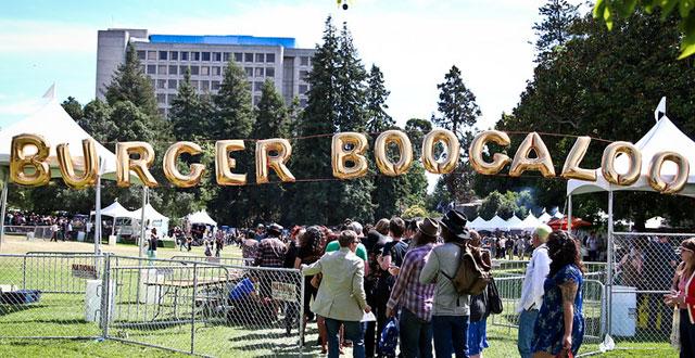 Photos: Burger Boogaloo in Oakland
