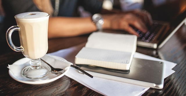 The Best Coffee Shops for Laptop Warriors in San Francisco