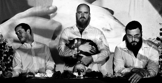 Q&A: Punk Trio Coliseum Return to SF to Rock Thee Parkside