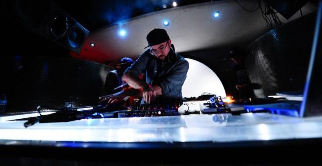 DJ Dials Premiers Mixtape, Discusses San Francisco's Shifting Landscape