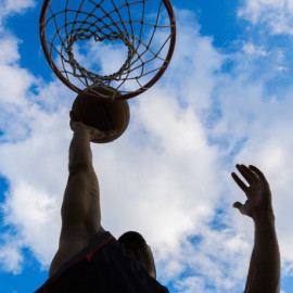 Hoops Guide: 16 Best Basketball Courts in San Francisco