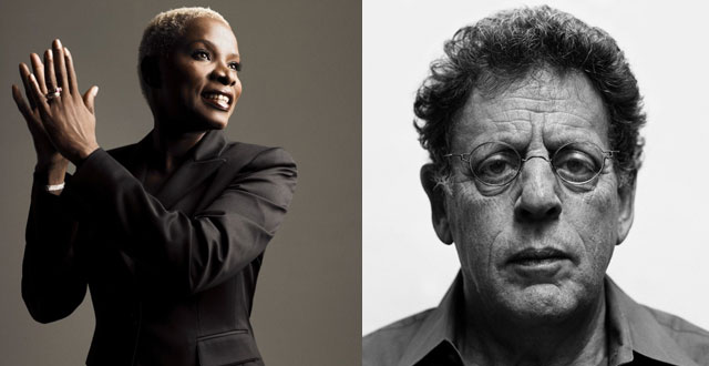 Angélique Kidjo Makes American Orchestral Debut with Philip Glass & the SF Symphony
