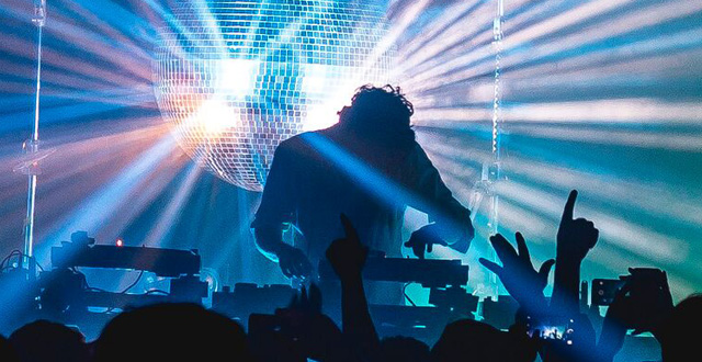 Last Night: Jamie xx Brings Exotic Club Scene to Sold Out Bimbo's Show