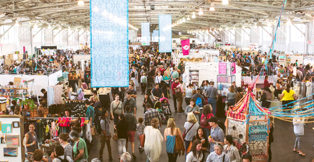 Must-Do Activities and Makers Not To Miss at Renegade Craft Fair