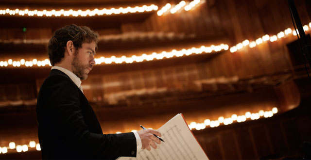 Q&A: Free Daytime Concert at Pier 27 with The SF Symphony and The National's Bryce Dessner