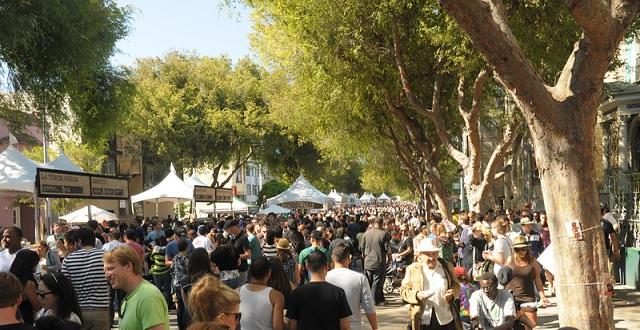 SF Street Food Festival Unveils 2015 Chef Lineup, Adds Live Music