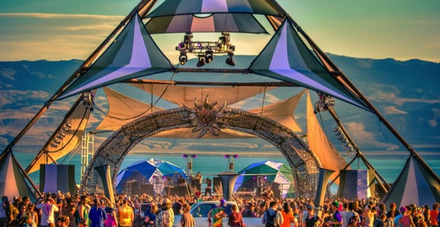 Symbiosis Gathering Producer Talks Festival History and 2015 Details