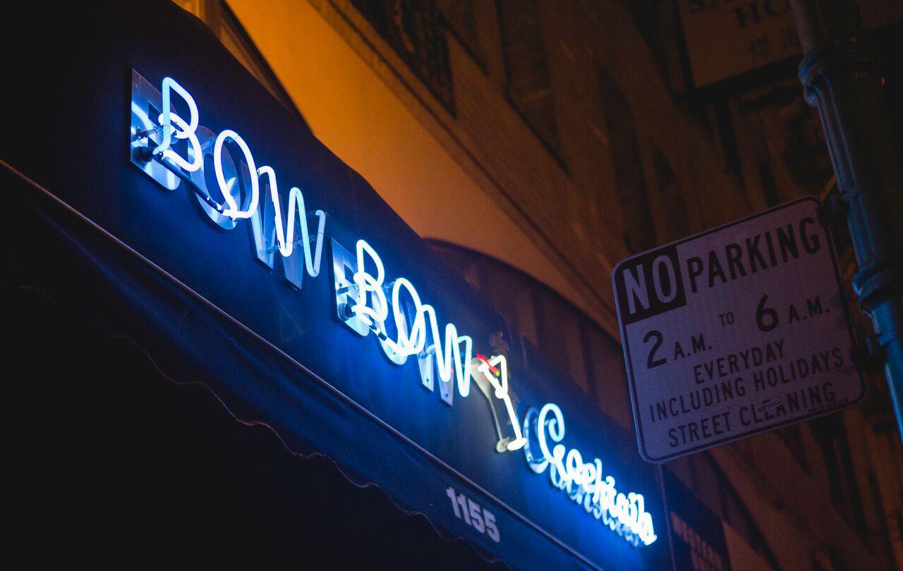 bowbow