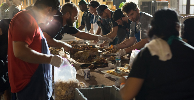 Adios, Mission. Dogpatch Becomes New Home for Street Food Festival