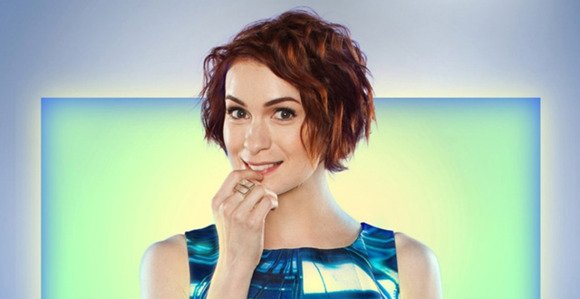 Q&A: Felicia Day Wants You To Be Weird