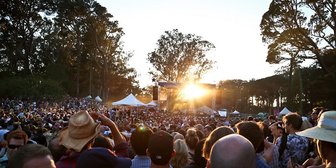 Hardly Strictly Bluegrass Reveals Lineup Medleys for 15th Anniversary Festival