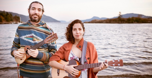 Lulacruza's South American Roots Inspire Unique Blend of Electronic Folk