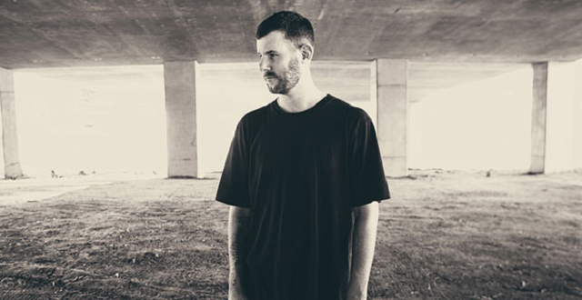 Q&A: Matrixxman, San Francisco's Techno Pacesetter, Marches to the Beat of His Own Drum
