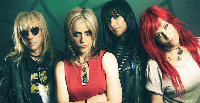 L7 Brings the Stink Back to San Francisco