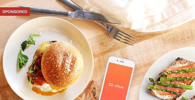 Allset App: Four Ways Your Relationship with Lunch Just Became More Zen