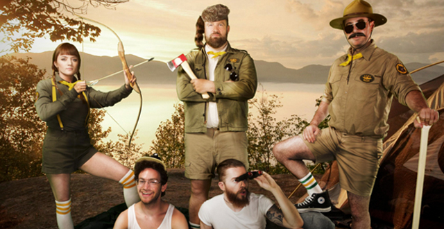 Dirtybird's First Festival Campout: Full Lineup Listing + Lakeside S'mores