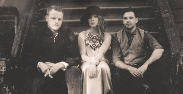 Win Tickets: The Lone Bellow at The Fillmore