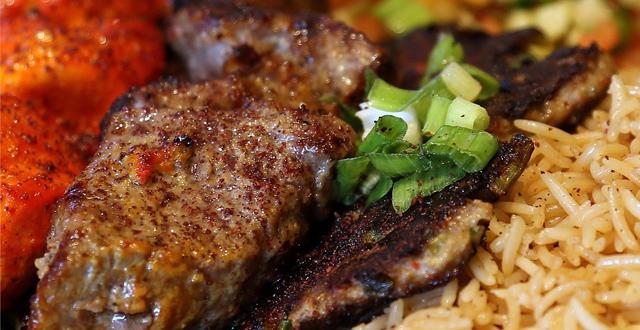 Best Lunches in San Francisco: Tenderloin