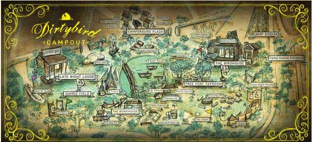 dbcampout map