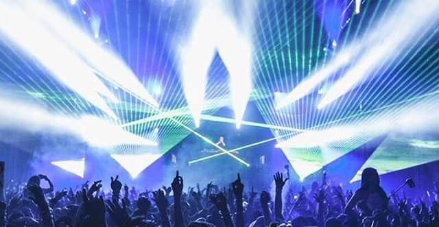 New All Trance Music Festival Dreamstate Comes to SF in 2016