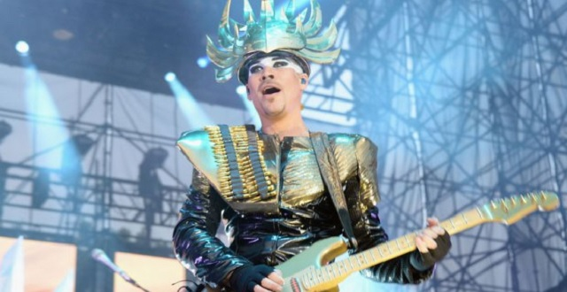 Interview: Empire of the Sun Walk on a Dream to Bill Graham
