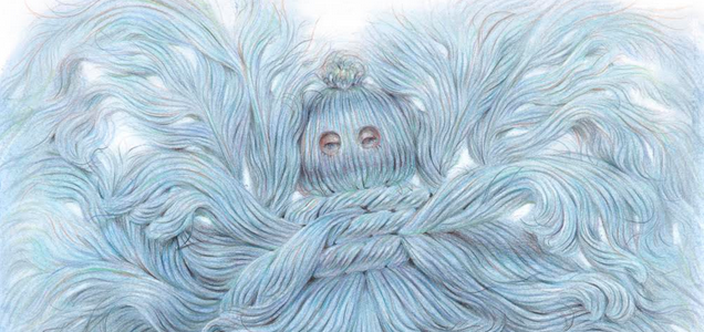 Fecal Face Debuts All-Female Art Show: Guerilla-Style