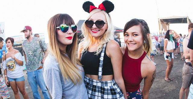 Photos: TBD Fest 2015 with Porter Robinson, Cut Copy, A-Trak